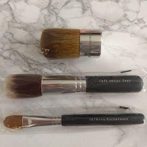 bareMinerals Brush Bundle